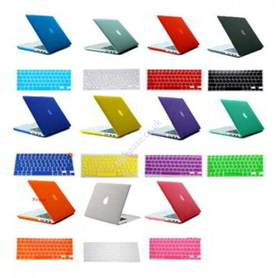 "15.4"" Case Compatible with MacBook Retina"