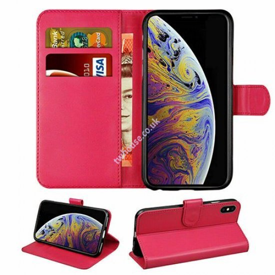 Book Case for Samsung Galaxy S8 Plus