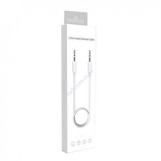3.5mm AUX audio Cable