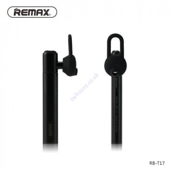 Remax RB-T17 Bluetooth Earphone