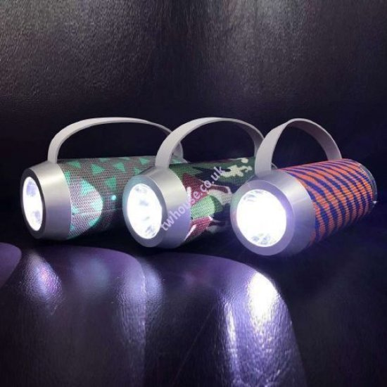 J5 Bluetooth Speaker