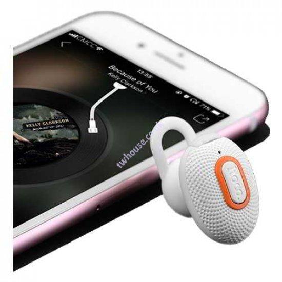HOCO E28 Cool Road Wireless Earphone with Mic