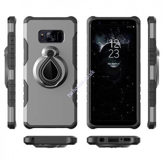 Verus Case with Stand for iPhone XS