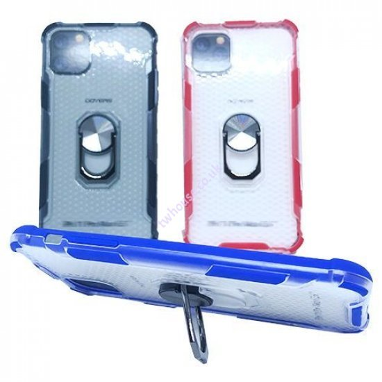 DOYERS Case with Ring Holder for iphone X/XS