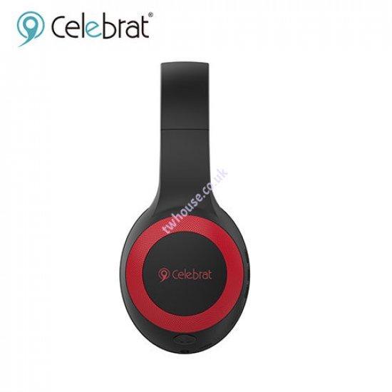 Celebrat A23 Wireless Bluetooth Headphone