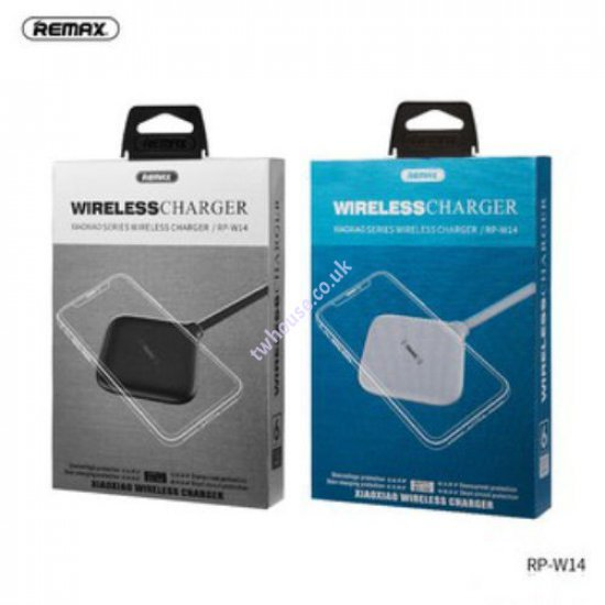 REMAX Xiaoxiao Series RP-W14 Wireless Charger