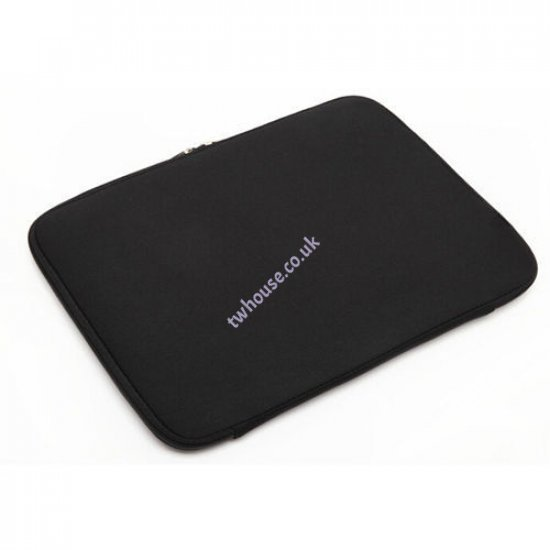 A05 12.6 Inch Laptop Sleeve with Zip