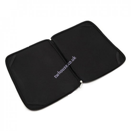 A05 17 Inch Laptop Sleeve with Zip