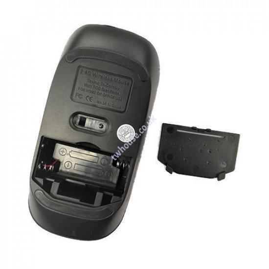 RF-5084B Wireless Mouse