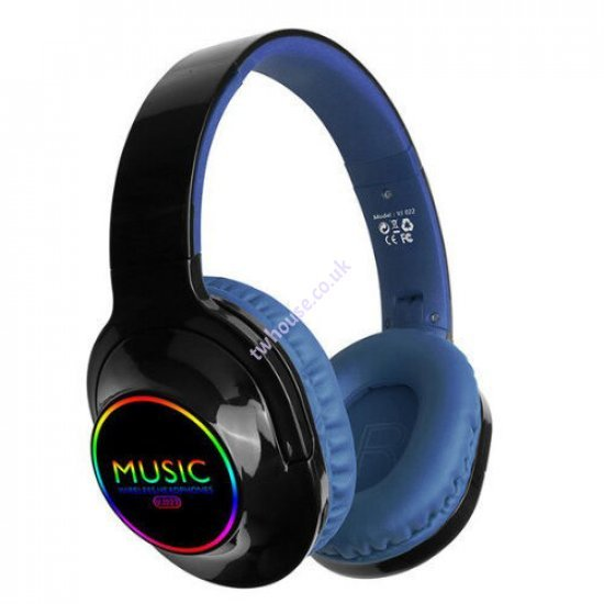 VJ-022 Wireless Headphone