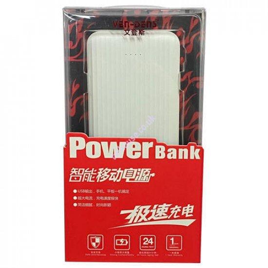 VEN-DENS VD-PB03 10000mAh Power Bank
