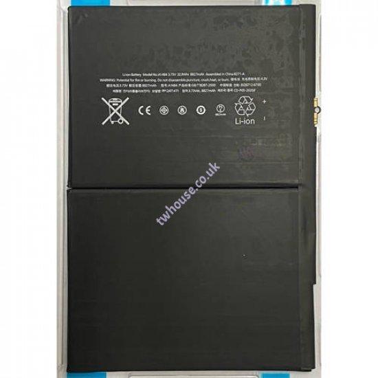 VEN-DENS A1484 Battery 8827 mAh for iPad Air/5