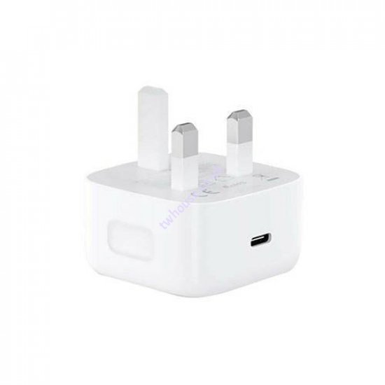 20W USB-C Power Adapter for Apple