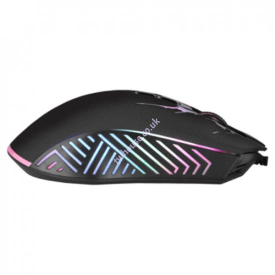 XTRIKE ME GM-215 Wired Gaming Mouse