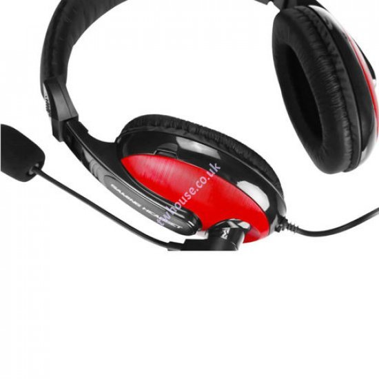 XTRIKE ME HP-307 Wired Gaming Headphone