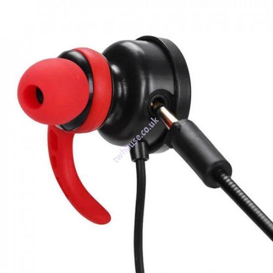 XTRIKE ME GE-109 Wired Gaming Earphone