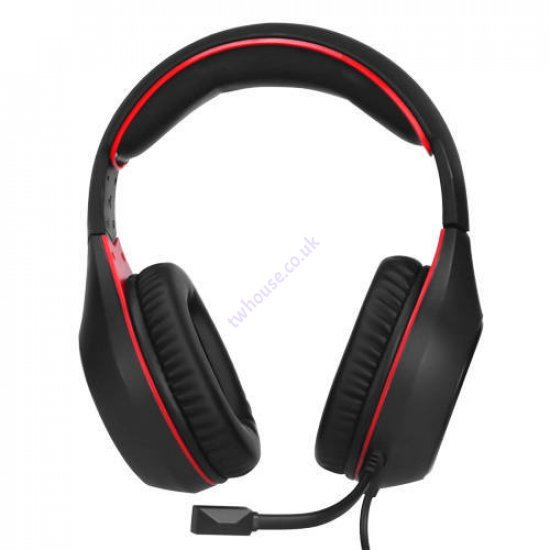 XTRIKE ME GH-710 Wired Gaming Headphone