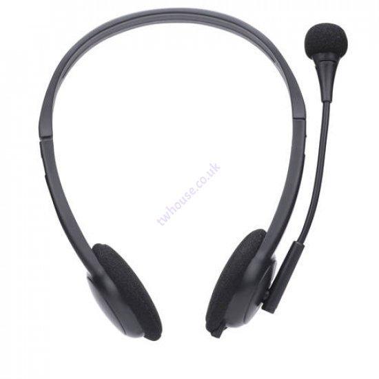 Evo Labs HP01 Headset with mic