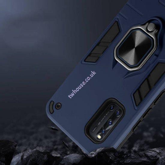 "ZUZU Shockproof Armor Case for iPhone 12 Pro Max (6.7"")"