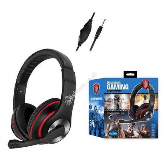 AKZ GM-005 Gaming Headset