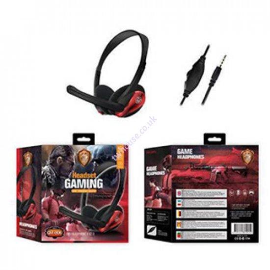 AKZ GM-006 Gaming Headset