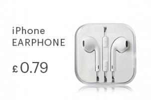wholesale earphones for iphone in uk