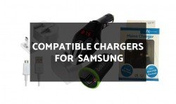 Wholesale Compatible Chargers for Samsung