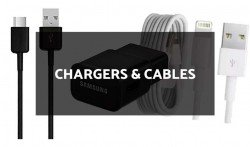 Wholesale USB Data Cables, Mains Chargers and Car Chargers