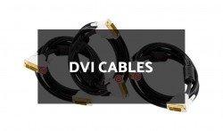 Wholesale DVI to DVI Cables
