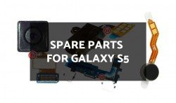Spare Parts for Galaxy S5