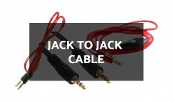 Wholesale 3.5mm stereo Jack to Jack Audio Cable