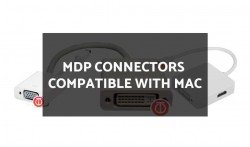 Wholesale Mini Display Port Adapters Compatible with Mac