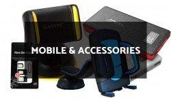 Wholesale Mobile & Accessories