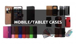 Wholesale Mobile and Tablet Cases
