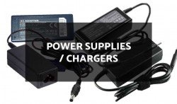 Power Supplies/ Chargers