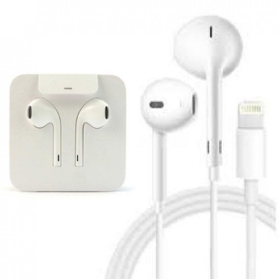 EarPods with Lightning Connector for iPhone
