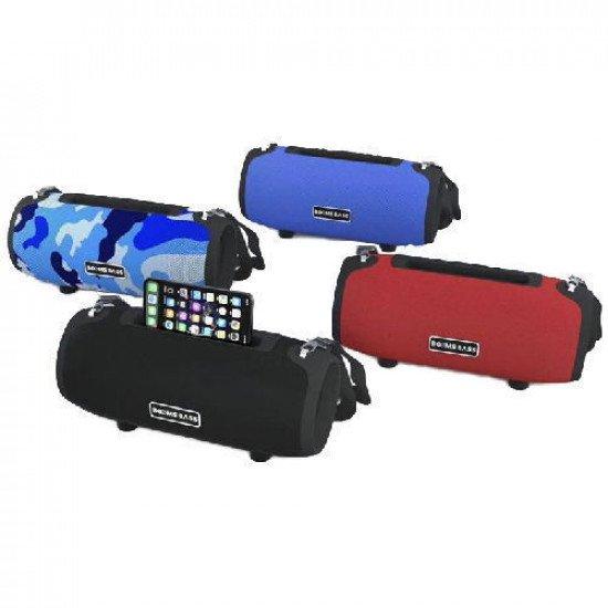 L9 Bluetooth Boom Bass Party Speaker
