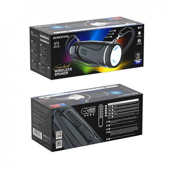 Borofone BR7 Empyreal V5.0 Wireless Speaker