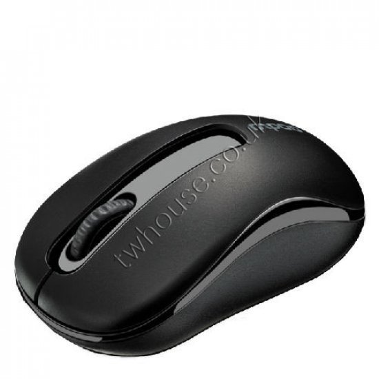 RAPOO M10 Plus Wireless Optical Mouse