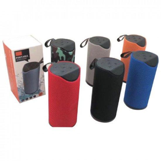 T113 Mini Bluetooth Portable Speaker