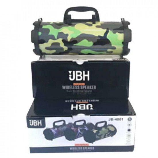 JBH JB-4001 Wireless Bluetooth Speaker