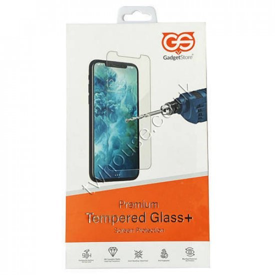 """Tempered Glass Screen Protector for iPhone 12 Pro Max (6.7"""")"""