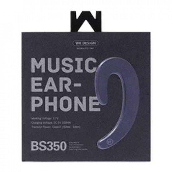WK BS350 Bluetooth Headset