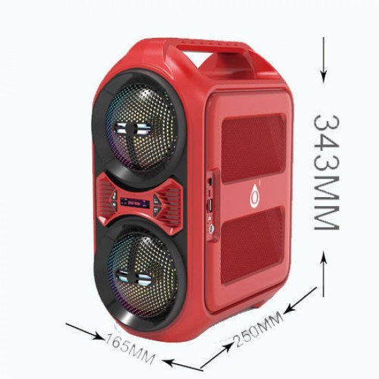 OnePlus NF4068 20W TWS Bluetooth Speaker with Remote