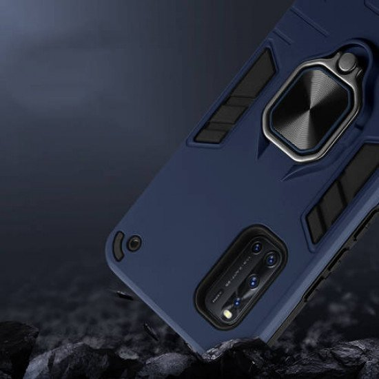 "ZUZU Shockproof Armor Case for iPhone 12 Pro Max (6.7"")"