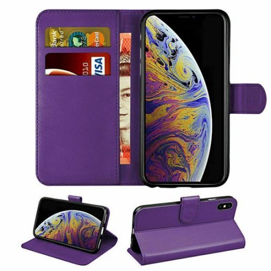 Book Case for Samsung Galaxy Note 8
