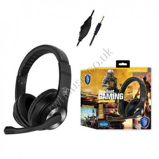 AKZ GM-004 Gaming Headset