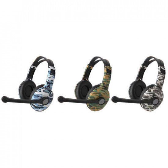 H14 Gaming Headset for PS4, XBOX ONE