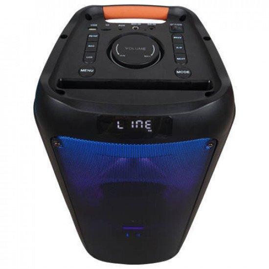 "Feiyang FG205-08 Flame Dual 5.5"" Wireless Bluetooth Speaker"