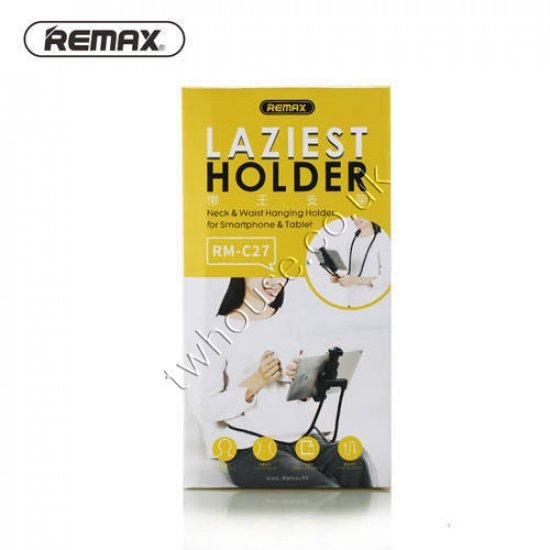 Remax RM-C27 Laziest Holder for Smartphone & Tablet